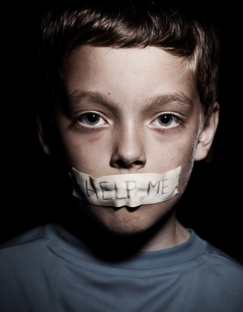 Help Stop Parental Alienation