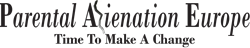 Parental Alienation Europe Logo