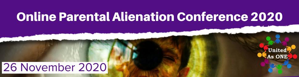 Parental Alienation Conference 2020